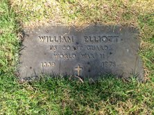 William Elliott