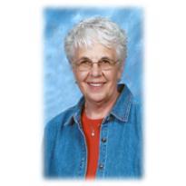 Carolyn Ruth <i>Busse</i> Burman