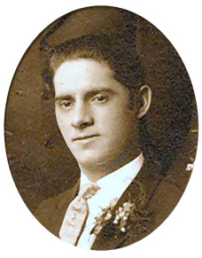Raymond Carl Ebling