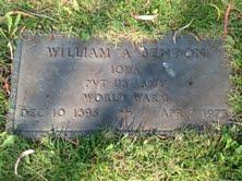 William Arnold Benton