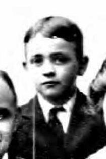 Thomas Lewis Jenner