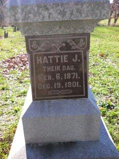 Hattie Jane Armstrong
