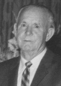 Willard Allred Blain