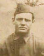 PFC Ernest W Allen