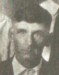 John Wesley Ferguson