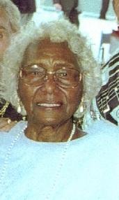 Gladys Luckie