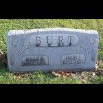 Frank F Burt