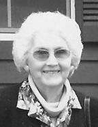 Evelyn Laura (Loretta) <i>Shinn</i> Dunlop