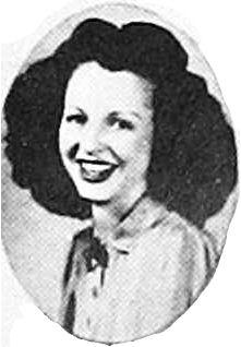 Ellen L. <i>Sailors</i> Craven