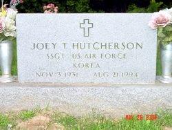 Joey T. Hutcherson