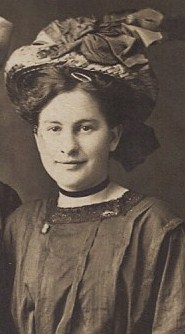 Elsie Marie <i>Kautz</i> Thurman Reid