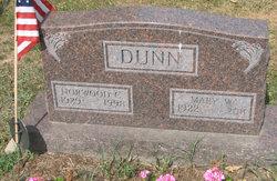 Mary A <i>Watts</i> Dunn
