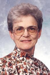 Mildred Marie Beckstrom
