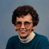 Ernestine <i>Witt</i> Grissom