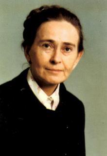 Teresa Socha Lisowka