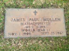 James Paul Mullen