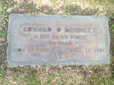 Edward D Bennett