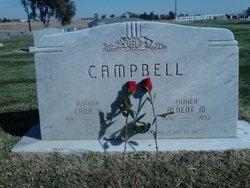 Erna Minerva <i>Hepler</i> Campbell