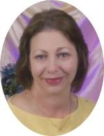 Bonnie Gayle Brandon