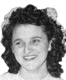 June Barbara <i>Spencer</i> Fewkes