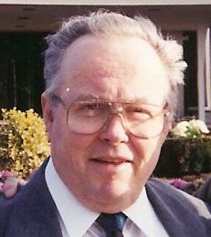 Billy Charles Cochron
