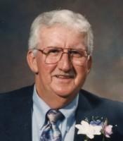 Robert Clarton Autry