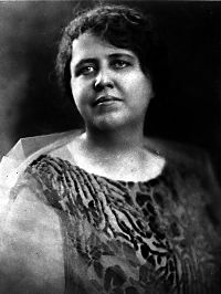 Edith <i>Vosburgh</i> Alvord
