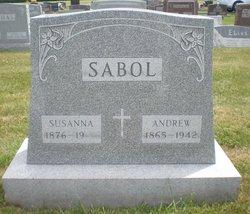 Andrew Sabol