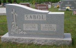 Stephen Sabol