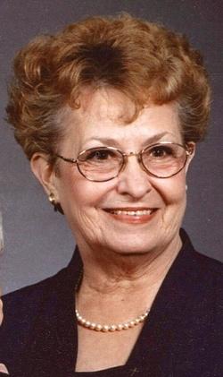 Mary Rosalie <i>Chambers</i> Boese