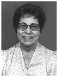Margaret Chandler