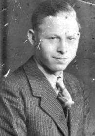 Otto Acker