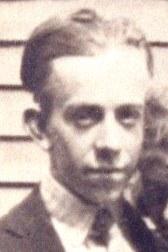 Elmer Christ Peterson