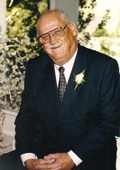 John K. Bergersen