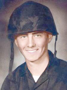 Sgt John Patrick Preziosi