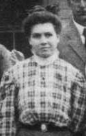 Nancy Lovina <i>Carrico</i> Stuller