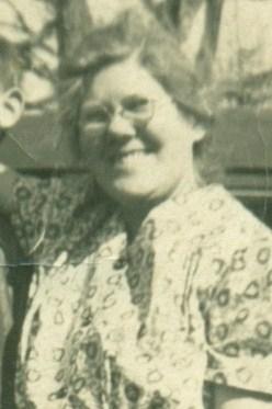 Lois Clementine <i>Winston</i> Moubray