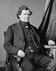 Judge Jeremiah Sullivan Black