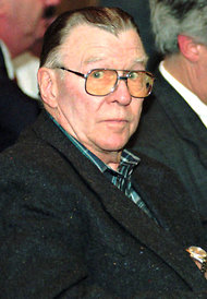 George Randolph Hearst, Jr