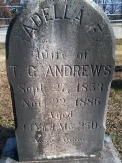 Adella F. Andrews