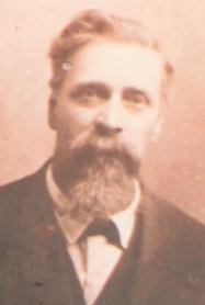 Albert T Carson