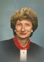 Edna Geraldine <i>Crowe</i> Clark
