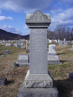 Pvt Samuel Becker