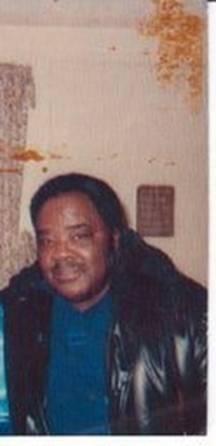 Rev John Davis, Sr