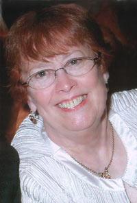 Marlene M. <i>Stevens</i> Maher