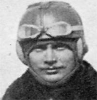 Henry Hutton Landon
