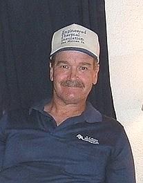Timothy Kirk Allen