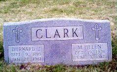 Mary Helen <i>Head</i> Clark