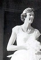 Louise Maribeth Maribeth <i>Elkins</i> Thomson