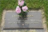 Charles E Moen